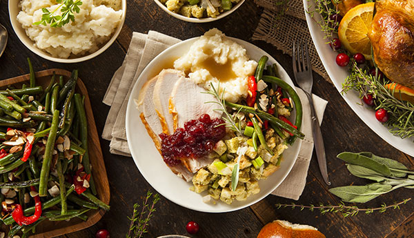 21 Ways to Win at Thanksgiving