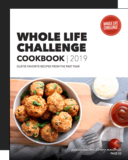 WLC 2019 Recipe eBook