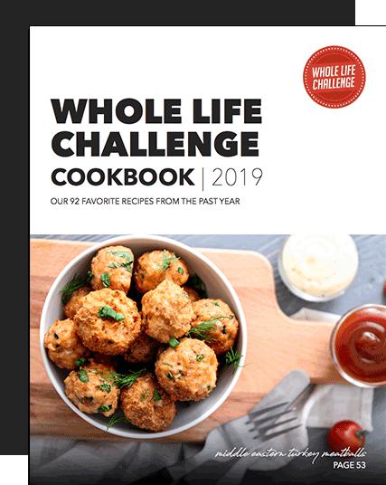 WLC 2019 Recipe eBook