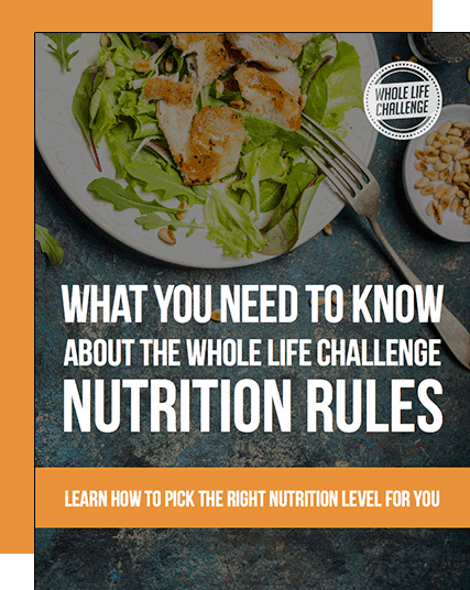 Nutrition Rules Explained eBook